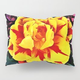 Sunburst Pillow Sham