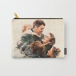 Wonderful Carry-All Pouch