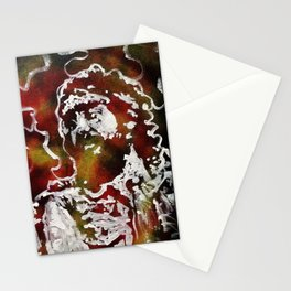 Roach Clip Stationery Cards