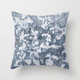 Paint Texture Surface 47 Throw Pillow