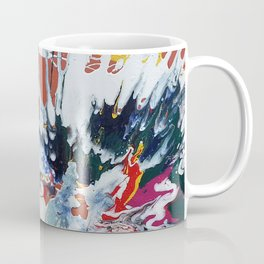 BIG BANG EXPLOSION Coffee Mug