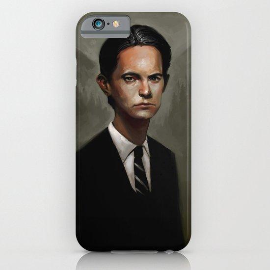 Coop iPhone & iPod Case