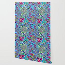 Splat! Wallpaper