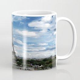 Paris France Coffee Mug
