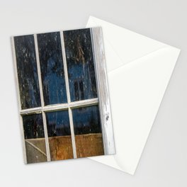 6 panes  Stationery Cards
