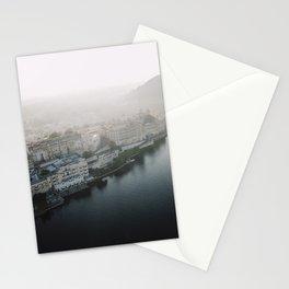Udaipur Blue Stationery Cards