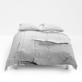 Old Wall Comforters