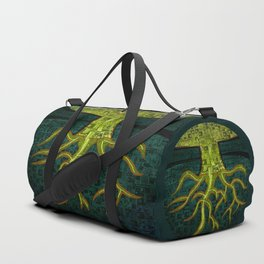 Tree Town - ROOTS Duffle Bag