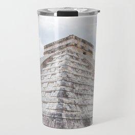 El Castillo Travel Mug