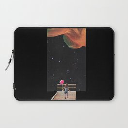 Exploring the Infinite Unknown Laptop Sleeve