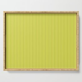 Yellow corrugated cardboard paper texture background Serving Tray