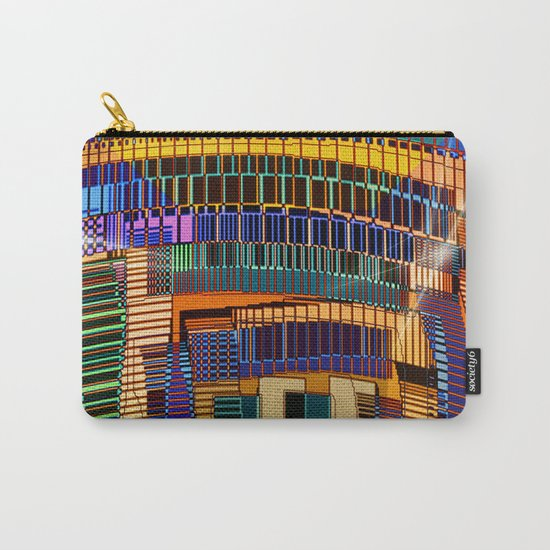 To Cameron Carpenter / SUMMER Carry-All Pouch