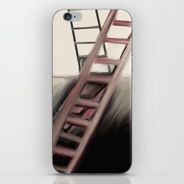 Ladders of Life iPhone Skin