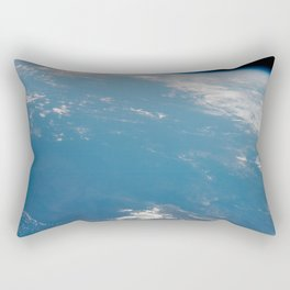 Apollo 7 - Hawaii Rectangular Pillow