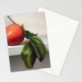Persimmons Stationery Cards