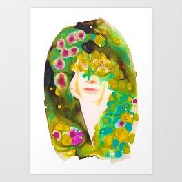 Cover Art Print