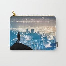 City Watcher Carry-All Pouch