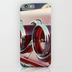 Taillights iPhone 6s Slim Case