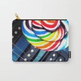 Lollipop Guitar Carry-All Pouch