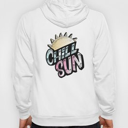 Chill Sun Hoody