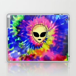 They're Out There Laptop & iPad Skin
