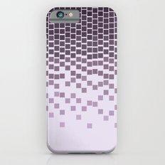 Pixel Rain iPhone 6s Slim Case