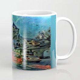 Chapel Street Nights Coffee Mug