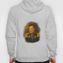 Robin Williams - replaceface Hoody