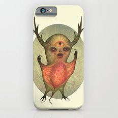 The Green Vampire Stag Creature Slim Case iPhone 6s