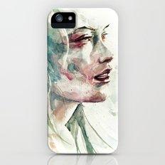 e non ci sarà nessuno Slim Case iPhone (5, 5s)