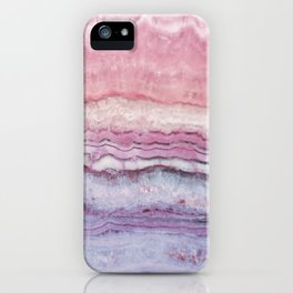 Mystic Stone Serenity Crossing iPhone Case