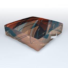 71819 Outdoor Floor Cushion