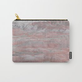 Painted Desert #1, Arizona, Landscape Carry-All Pouch