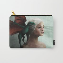 Fantasy Painting Carry-All Pouch