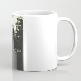 Orchid - Feel it in the air Coffee Mug