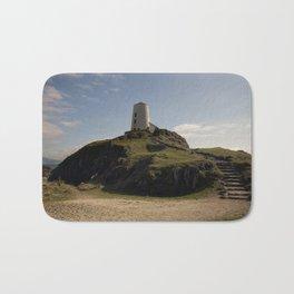 Twr Mawr Lighthouse Bath Mat