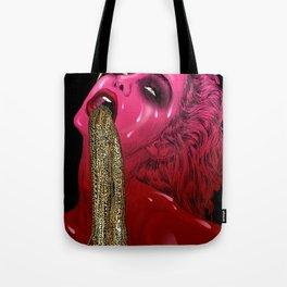 Saint Theresa Tote Bag