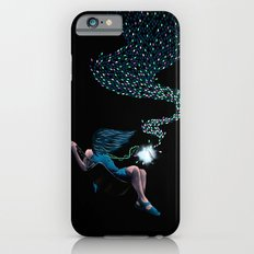 Aurora's Lights Slim Case iPhone 6s