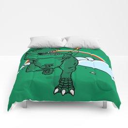 Leonard Comforters