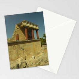 Knossos Palace Stationery Cards