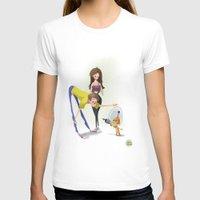 invader zim T-shirts featuring Invader by David Pavon