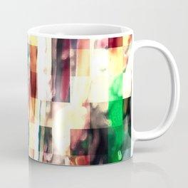 Patchwork #1 Coffee Mug