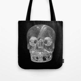 Crystal Skulls   Crystal Skull Museum Tote Bag