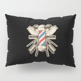 Barber Accessories | Beard Hairdresser Pillow Sham