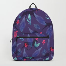 WEIM HEART LEAVES Backpack