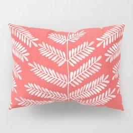 Melon Leaflets Pillow Sham
