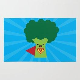 Super Broccoli Rug
