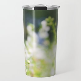 Flower Photography by Allie Pollock Travel Mug