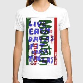 Last Day T-shirt