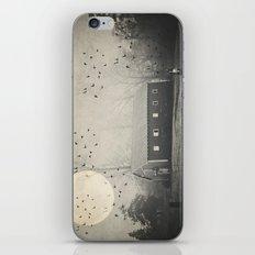 Dream a little dream....... iPhone & iPod Skin